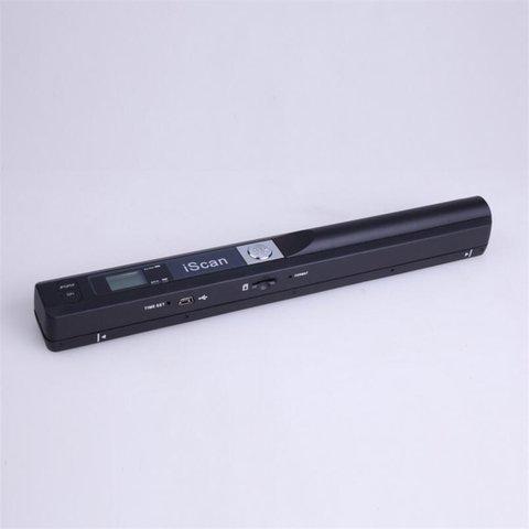 mini varredor handheld compacto da definicao alta