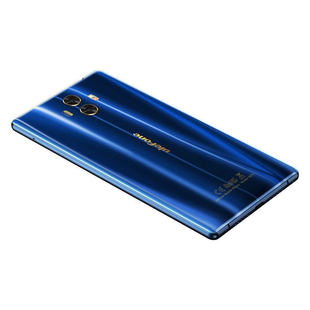 Auf Lager! Ulefone Mix Octa Core 4GB + 64GB Smartphone MTK6750T 5,5