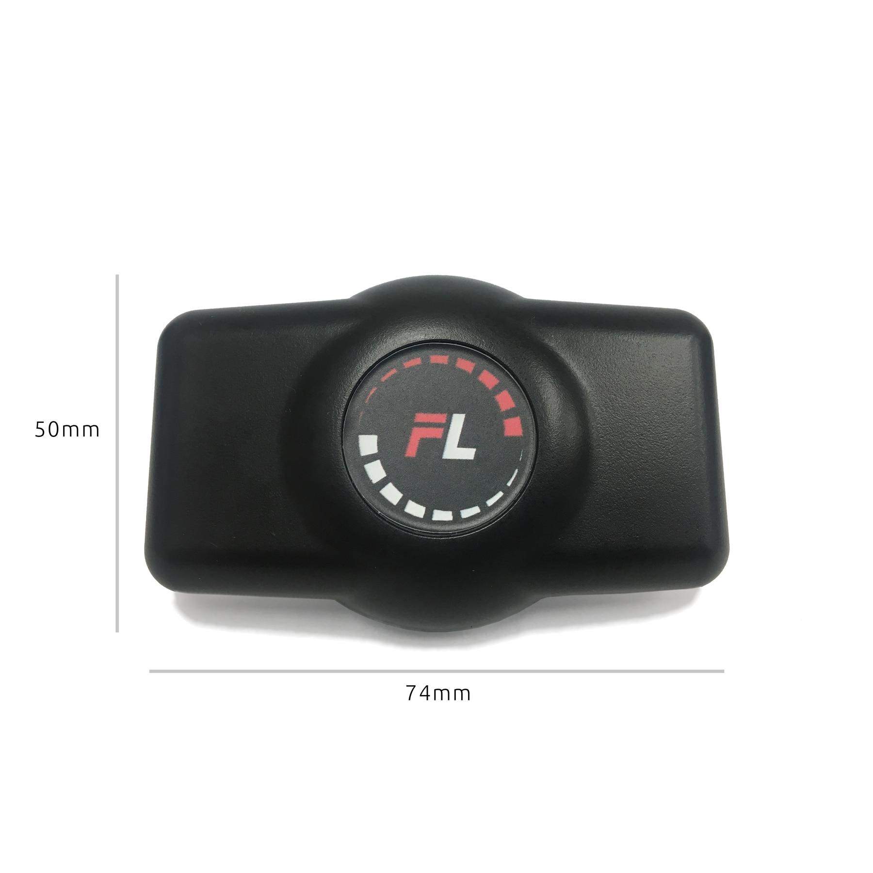 Budget équivalent de Racelogic, dragy-freelogic, GPS 10Hz, connexion USB avec smartphone, tablette, PC, ordinateur portable