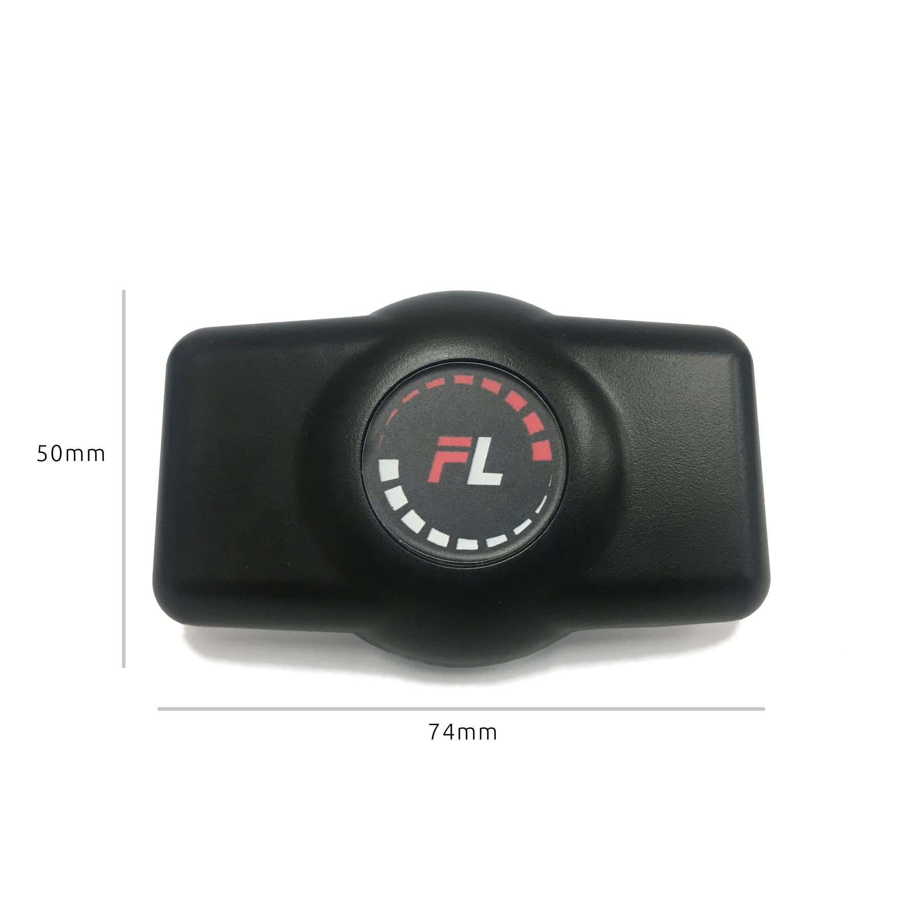 Budget equivalent of Racelogic, Dragy - Freelogic, 10 Hz GPS, USB connection with smartphone, tablet, PC, laptop image