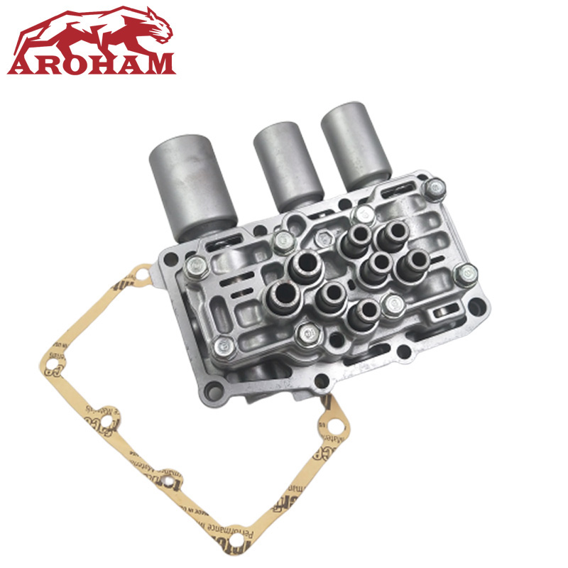 27200-PWR-013 Transmission Solenoid Body Control Valve For HONDA FIT JAZZ 2003 2004 2005 2006 2007 2008 GD1 GD3 GD6 GD8