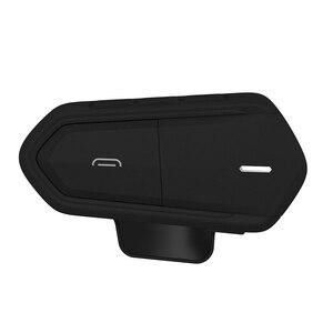 Мотоциклетный шлем беспроводные Bluetooth гарнитуры для верховой езды Handsfree Fm Радио стерео Mp3 наушники простая работа Водонепроницаемая длинна...