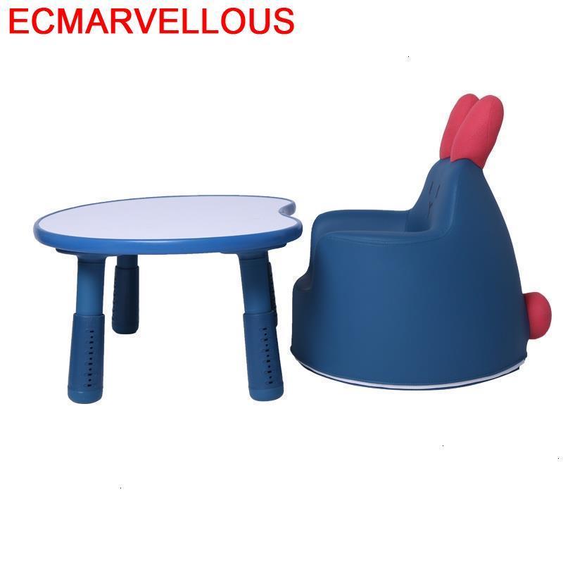 Infantiles Cocuk Masasi Pour Baby Kids Tavolino Scrivania Bambini Kindergarten Mesa Infantil Study Bureau Enfant Children Table