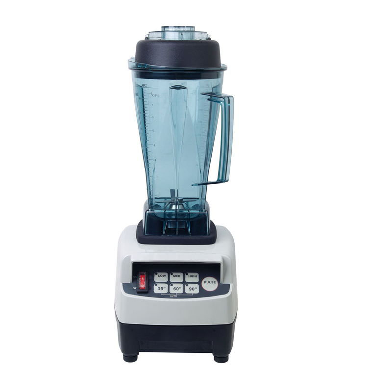 BPA Free 1200W Heavy Duty Commercial Blender Mixer High Power Food Processor  Fruit Electric Blender