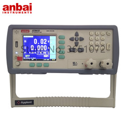 AT8612 programmable DC load with rated power 300W rated voltage 300V rated current 30A