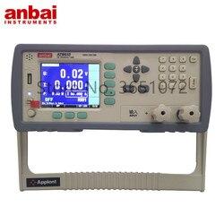 AT8612 programmeerbare DC belasting met vermogen 300W nominale spanning 300V nominale stroom 30A