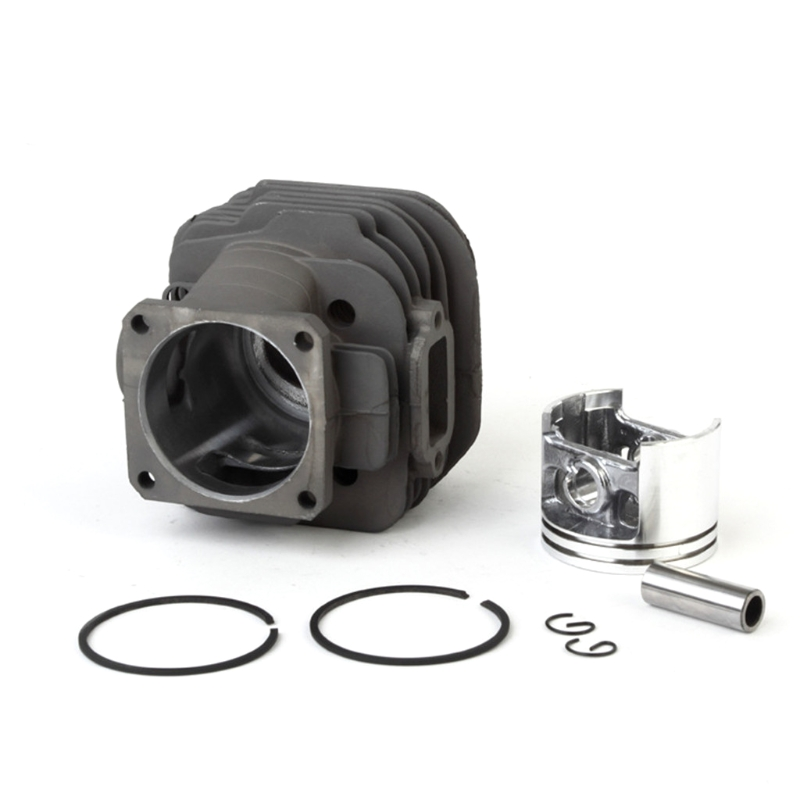 52mm Cylinder Piston Ring Kit for stihl MS381 MS 381 Chainsaw 1119 020 1204 Dropshipping