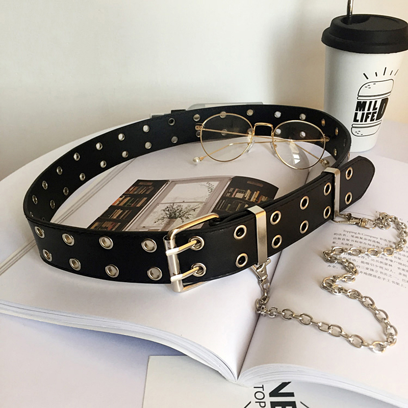 Punk Fashion Belt 6