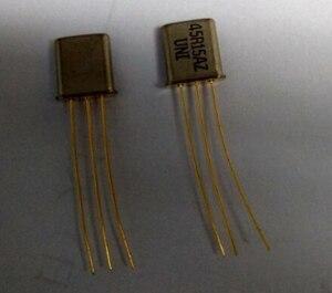 Image 1 - 5pcs/lot  45M15A  UM 1/45R15AZ/3dB+7.5KHZ 45MHZ  45R15AZ crystal filter 100% New Original