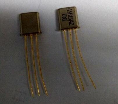 5pcs/lot  45M15A  UM 1/45R15AZ/3dB+7.5KHZ 45MHZ  45R15AZ crystal filter 100% New Original