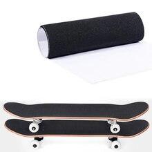 1 шт Профессиональный нескользящей подошве; Цвета: черный скейтборд