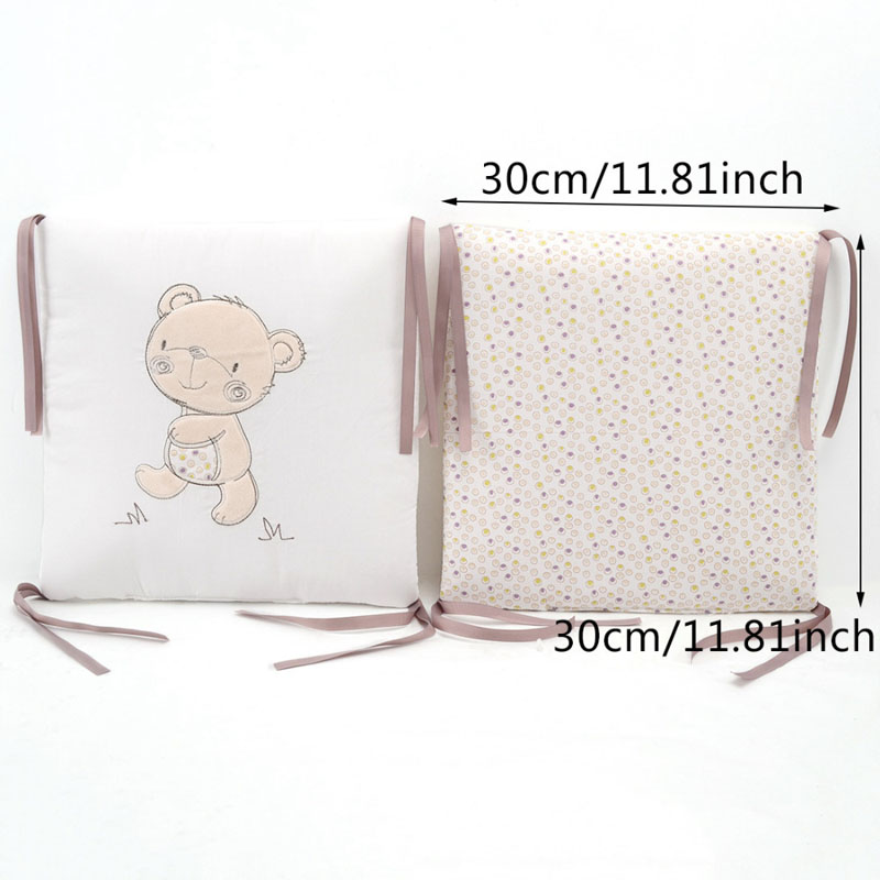 6Pcs-Lot-Baby-Bed-Protector-Crib-Bumper-Pads-Baby-Bed-Bumper-in-the-Crib-Cot-Bumper