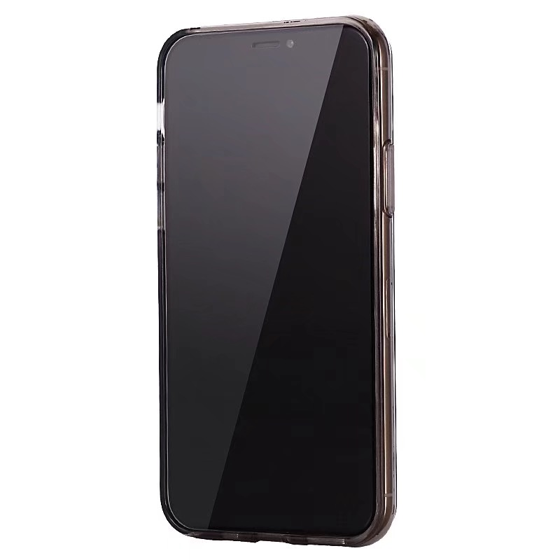 Comanke Transparent Candy Color Silicone Cases for iPhone 11/11 Pro/11 Pro Max 46