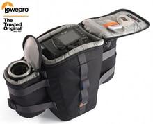 Lowepro Outback 100 Outback 200 cámara Digital SLR riñonera, bolsa, bolsa tipo bandolera para cámara Canon Nikon