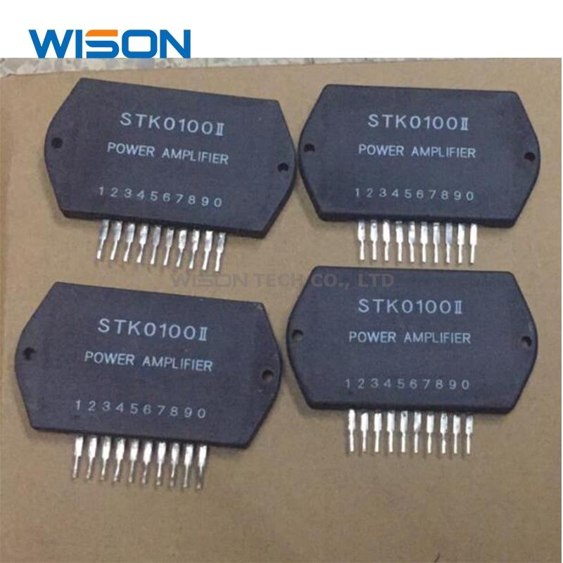 STK0100II STK0100 STK078 STK394-260 STK419-150 STK401-330 Module