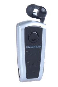 Image 5 - Fineblue F910 Draagbare Zakelijke Mode Draadloze Bluetooth Oortelefoon Headset In Ear
