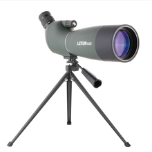 Luneta 25-75 #215 70 teleskop z powiększeniem SV17 BAK4 Prism potężny monokularowy polowanie Spyglass wodoodporny długi zasięg optyka tanie tanio Campleader CN (pochodzenie) YMS51004002 Telescope Waterproof Anti-fog Shockproof