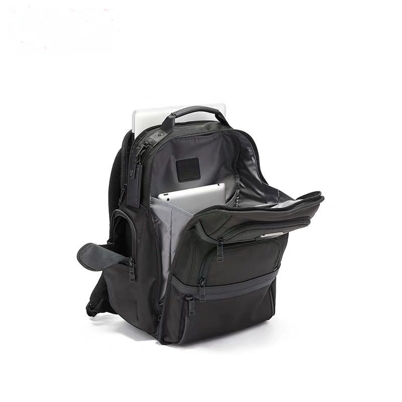 Image 3 - Famous Brand Waterproof Travel Backpack Men Women  Laptop Backpacks Luggage BagBackpacks   -