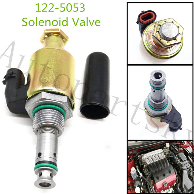 $ 66.54 1225053 / 122-5053 Valve Pressure Regulator For CAT E325C E325CL E322C E322CL M325C 30/30 DEUCE,GENERATOR SR4,GENERTOR Set C15