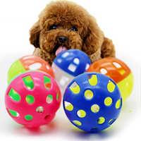 Cão de estimação brinquedos para animais de estimação papagaio brinquedo do cão pássaro oco sino bola para periquito mastigar diversão gaiola engraçado brinquedo do cão para animais de estimação suprimentos