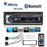 Hikity 1din jsd-520 Autoradio In-Dash Auto Stereo Radio Fernbedienung Digitale Bluetooth Audio Musik MP3 Player 12V USB/SD/AUX-IN