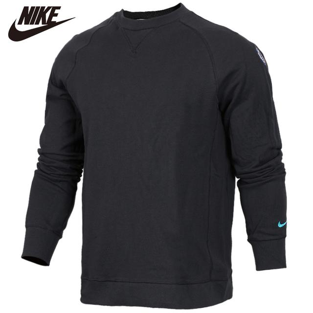 Original NIKE Sportswear Long T-shirts Comfortabe Clothing Limited Sale 905493-064
