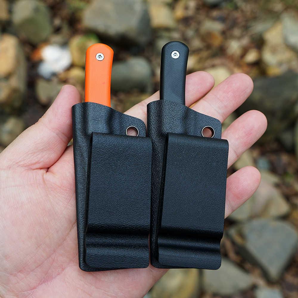 TWOSUN bıçaklar MINI S90V bıçak sabit bıçak bıçak Pocket Knife Survival taktik bıçak avcılık açık kamp aracı EDC G10 TS150