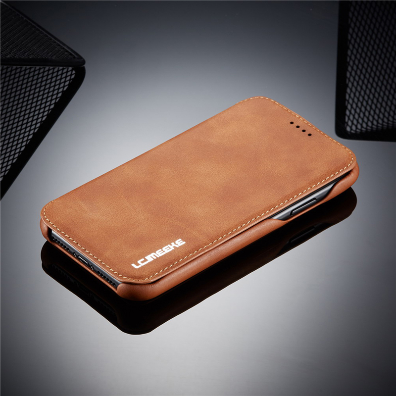 Fashion Card Holder with Stand Case for iPhone 11/11 Pro/11 Pro Max 5