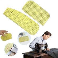 Гладильная линейка тканевый измерительный инструмент индивидуальное