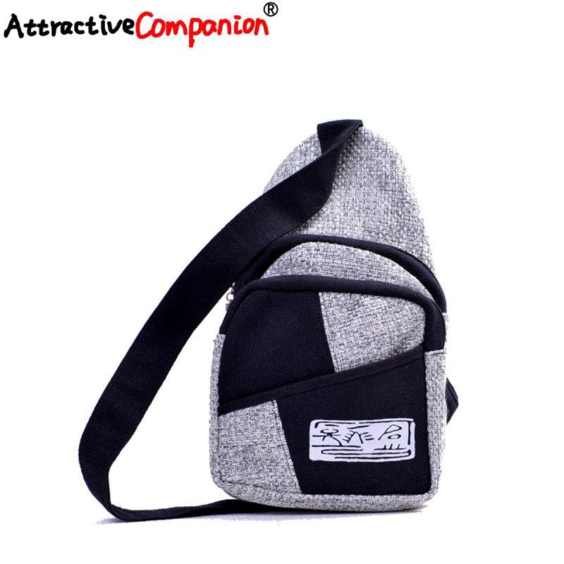 personalidade menina feminina saco de linho bolsas moda lazer viagem retro ombro diagonal estilo nacional yunnan