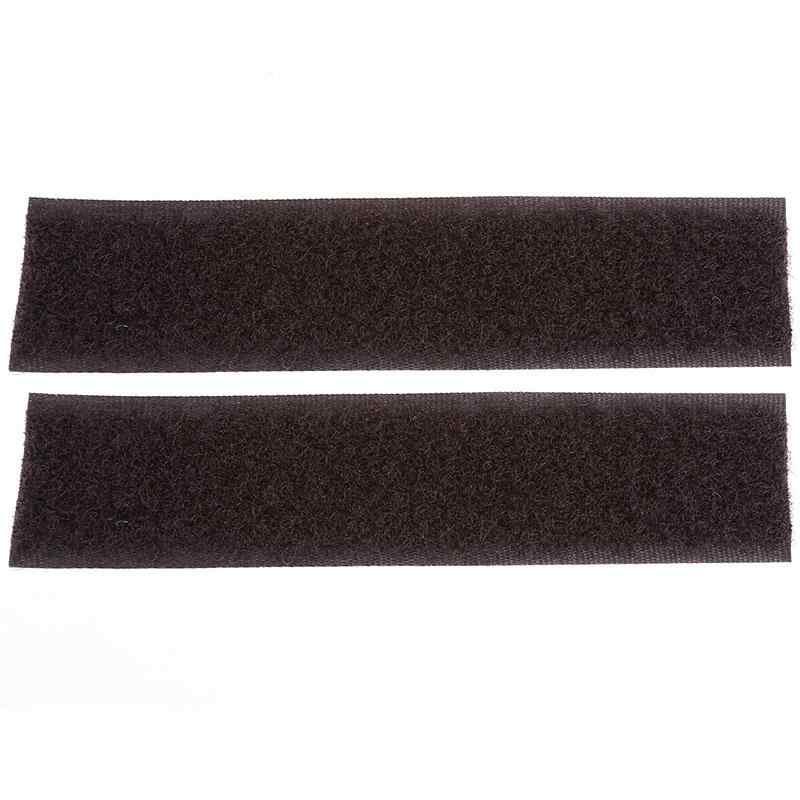 MeterMall-couvercle de porte de voiture pour chiens domestiques, 1 paire, Protection de porte, tissu Oxford, imperméable, tapis de Protection antidérapant, anti-rayures pour chiens domestiques