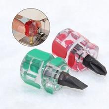 Mini Screwdriver Sewing-Machine-Parts Repair-Tool Non-Slip for Alloy-Steel Portable