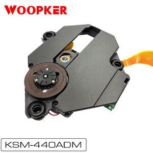 Replacement KSM-440ADM Optical Pickup KSM 440 ADM for PS1 PlayStation 1 Laser Lens KSM440ADM(China)
