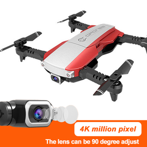 Image 4 - H3 Drone HD 4K 1080 WIFI Transmission 4K HD Camera Optical flow Hover with for Rc drone VR mode drones Quadcopter Dron toy