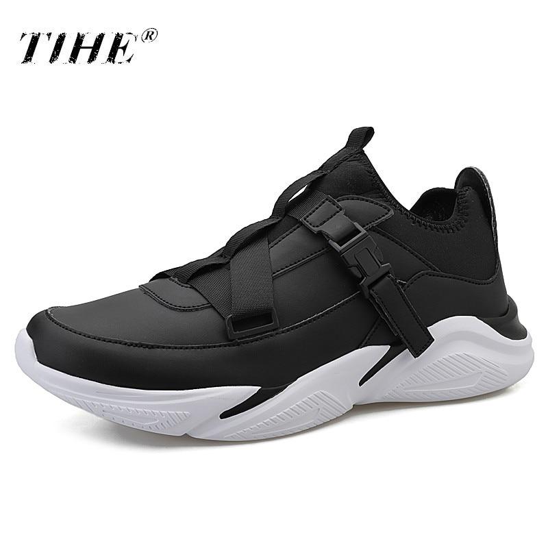 Осенние новые мужские теннисные туфли высокого качества удобные мягкие Брендовые мужские легкие дышащие кроссовки мужская обувь размера