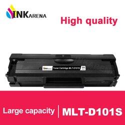 ตลับหมึก INKARENA d101s 101S 101 ตลับหมึก MLT-D101S สำหรับ Samsung ML-2165 2160 2166W SCX 3400 3401 3405F 3405FW 3407