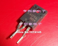 10pcs/lot  K4096 2SK4096   TO-220F irfi634g to 220f