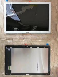 Для Huawei MediaPad T5 10 AGS2-W09 AGS2-L09 ЖК сенсорный экран в сборе WIFI/3G