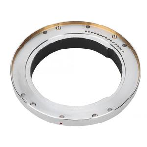 Image 1 - LR PK Camera Lens Adapter Ring for Leica R Mount Lens to for Pentax PK Camera Lens Adapter Ring