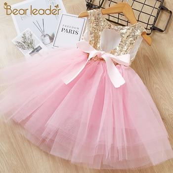 Barbie inspirert kjole