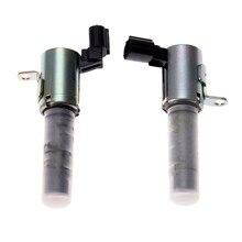 Yetaha Nockenwelle Timing Oil Control Ventil VVT Magnet 1533031020 1533031030 Für Toyota Avalon Camry Rav4 Für Lexus ES350 RX350