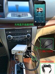 Image 3 - Hifi Mp3ถอดรหัสCSR8675 + AK4493 APTX HD USB DACหูฟังบอร์ดเอาต์พุตรองรับPCM 192KHz