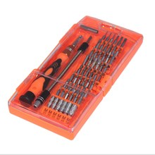 цена на Hardware Tools Combination Ccrewdriver Set 58-1 Screwdriver Household Appliance Maintenance Tools