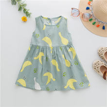2020 kids clothing children clothes baby girl dresses toddler