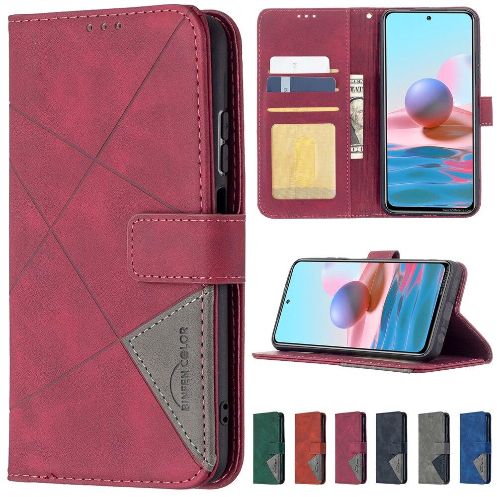 Étui portefeuille à rabat en PU NFC pour Xiaomi, pour modèles 11i, 10T, CC9 Lite, Redmi Note 10/9 Pro Max, 8, 7 Pro, Redmi 9, 9A, 9C, 8, 8A, 7A, Mi POCO, F3, M3, X3