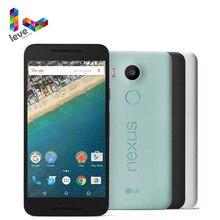LG Nexus 5X H790 H791 odblokowany telefon komórkowy 5.2