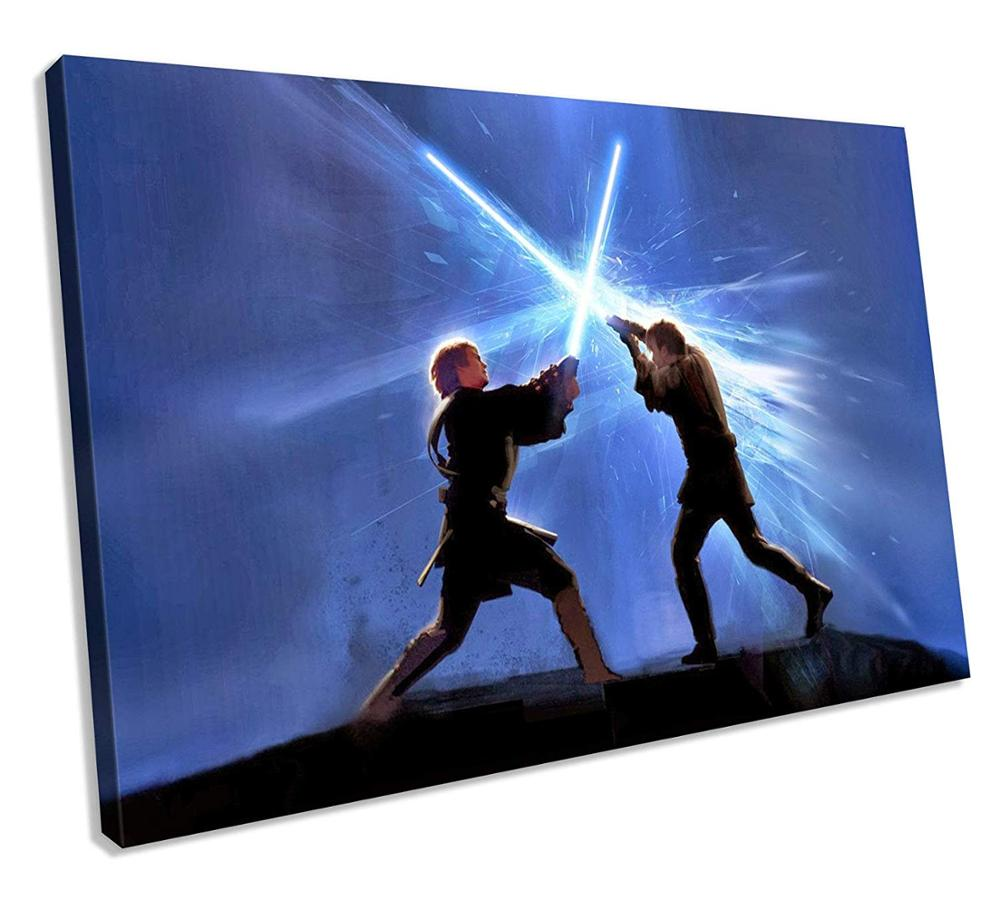 Modern Wars Box Movie Posters Wall Art Painting Canvas Art Picture Printed Gifts Artist Home Decor for Living Room Wall No Frame image