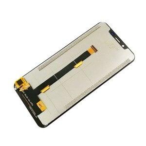Image 5 - AICSRAD ل Ulefone S10 برو شاشة الكريستال السائل و شاشة تعمل باللمس لا الإطار الجمعية إصلاح أجزاء أدوات ل Ulefone S 10 برو الهاتف