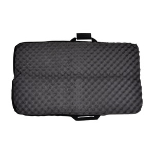 Image 5 - Outdoor Sport Tactical Rifle Gun Case 85cm / 100cm Hunting Bags Gun Carry Shoulder Pouch Airsoft Army Military Protective Bag