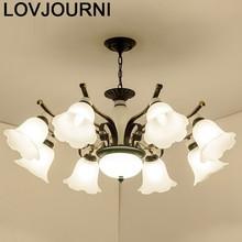 Lampadario Cameretta Bambini Gantung Light Pendant Luminaria Suspension Luminaire Hanging Lamp Deco Maison Hanglamp